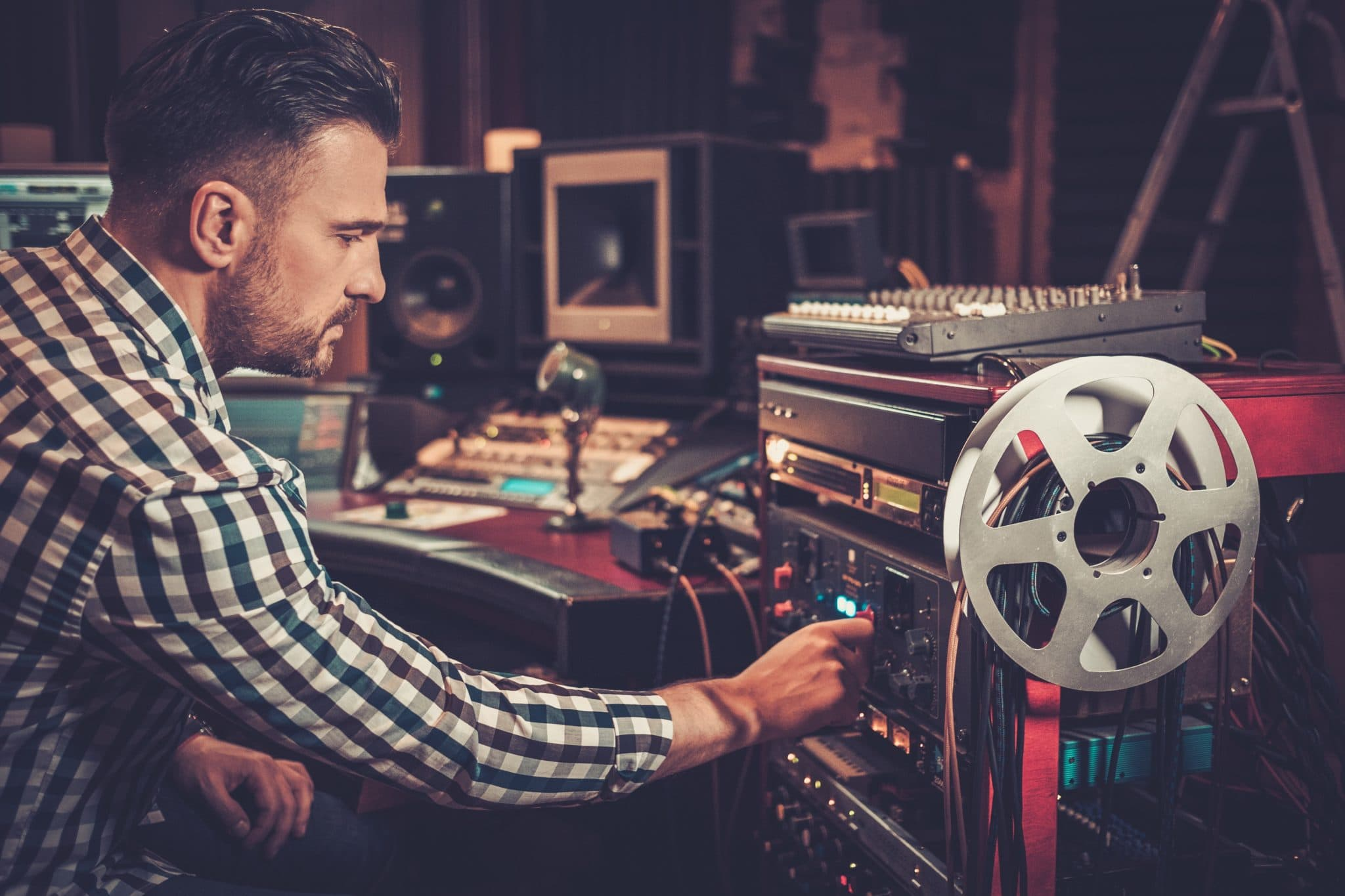 Productie Audio